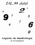 Numerology software